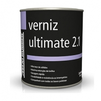 Barniz Ultimate 2.1 c/catalizador