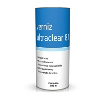 Barniz Ultraclear 8.1  c/ catalizador